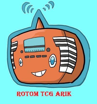 Rot0m TCG Arik