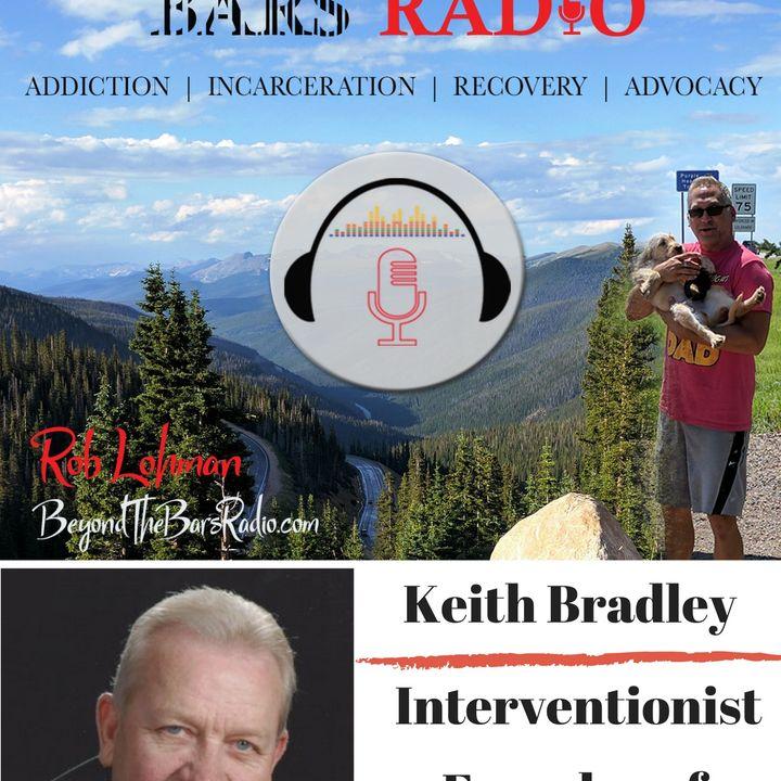 Saving Lives Through Interventions : Keith Bradley