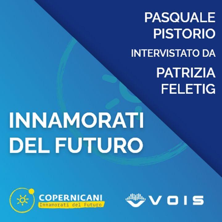 Pasquale Pistorio l'imprenditore della California d'Italia