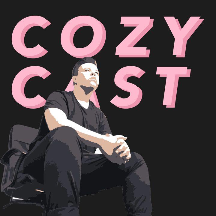 COZY CAST EP 4 - Fashion, musik og så meget andet fedt (ft. Tobias Ruberg)