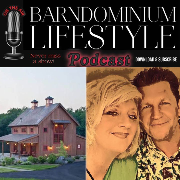 Barn to BARNDO under $100K? - Hamiltonville Farm Interview Part 2