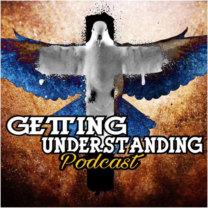 Getting Understanding Podcast#EX-Rabbi Luis Perez