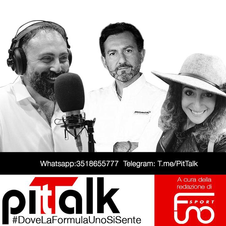Pit Talk - F1 - Nuova stagione. Verso il mondiale 2021