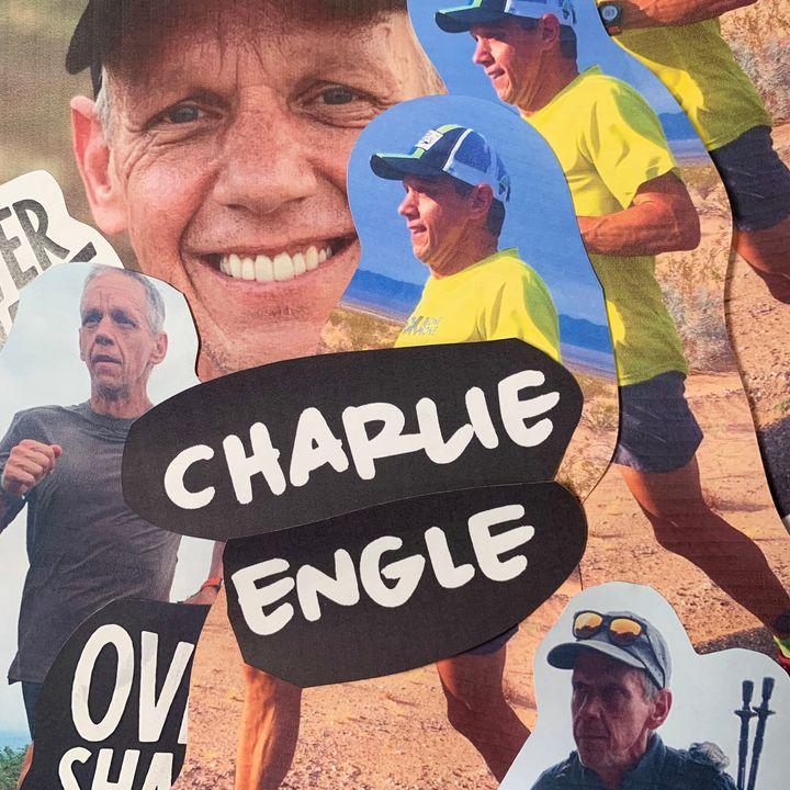 Charlie Engle Ran Across the Sahara and He Isn't Stopping