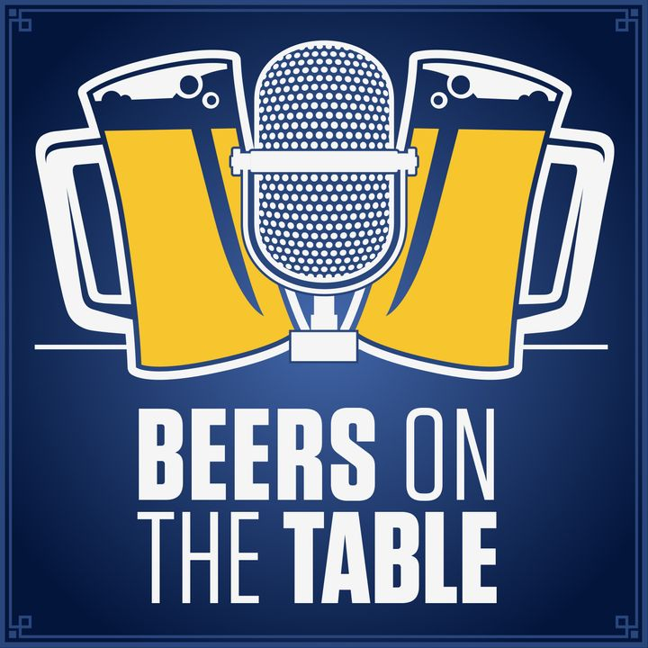 Beers on the Table