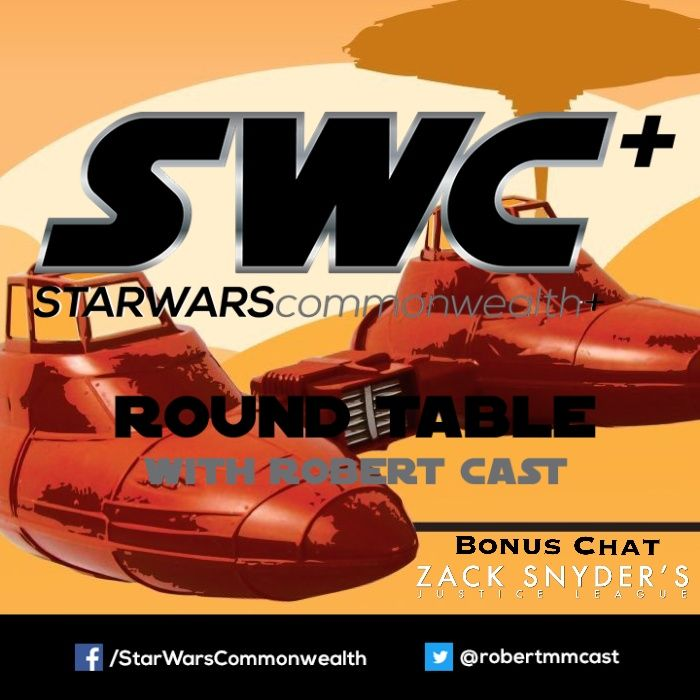 SWC+ Round Table: Episode 24