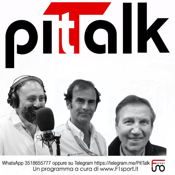 Pit Talk - F1 - Leclerc e Vettel i due estremi della Ferrari