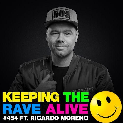 Episode 454: Ricardo Moreno!