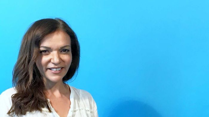 Dr Anne Aly's passion for justice
