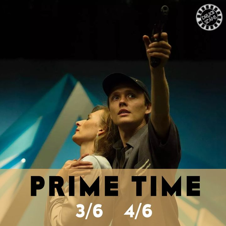 PRIME TIME - NIE CAŁKIEM BEZSPOILEROWA RECENZJA POLSKIEGO FILMU