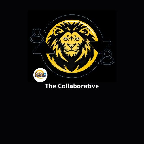 Episode 29:  The Collaborative welcomes Carlos Johnson and D.M. Whitaker.