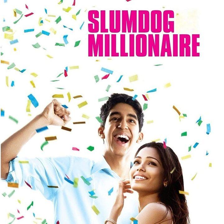 Película 'Slumdog Millionaire' Comentario de David Hoffmeister - Taller de cine en línea