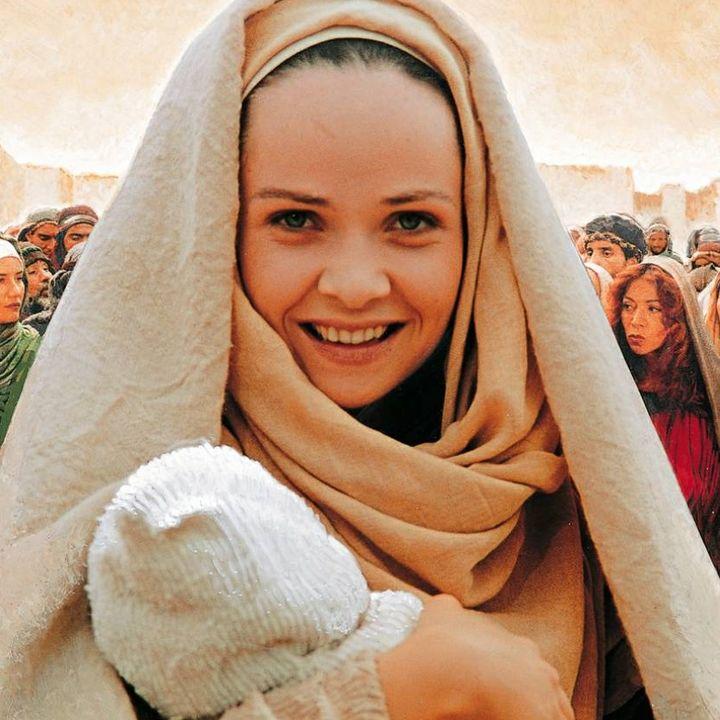 Dulce nombre de María - Miryam