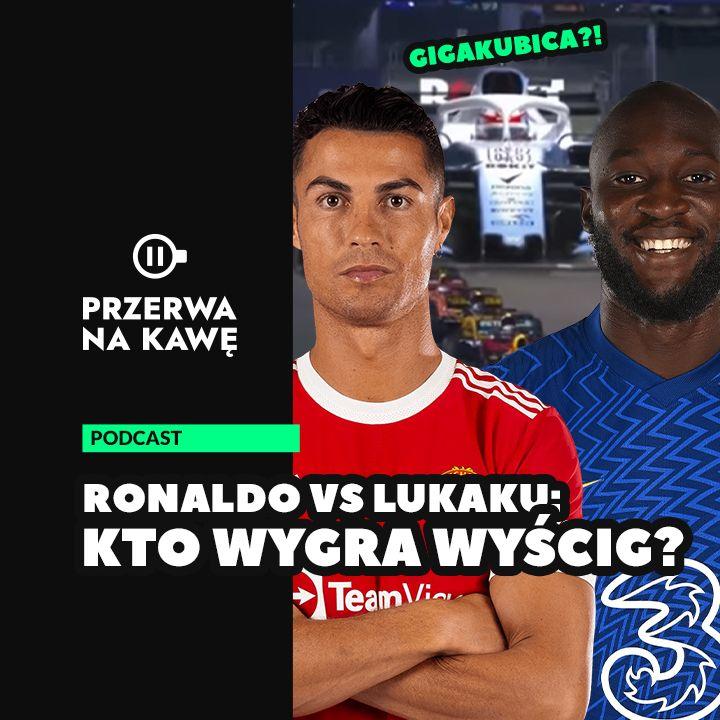 Ronaldo vs Lukaku: kto wygra wyścig?