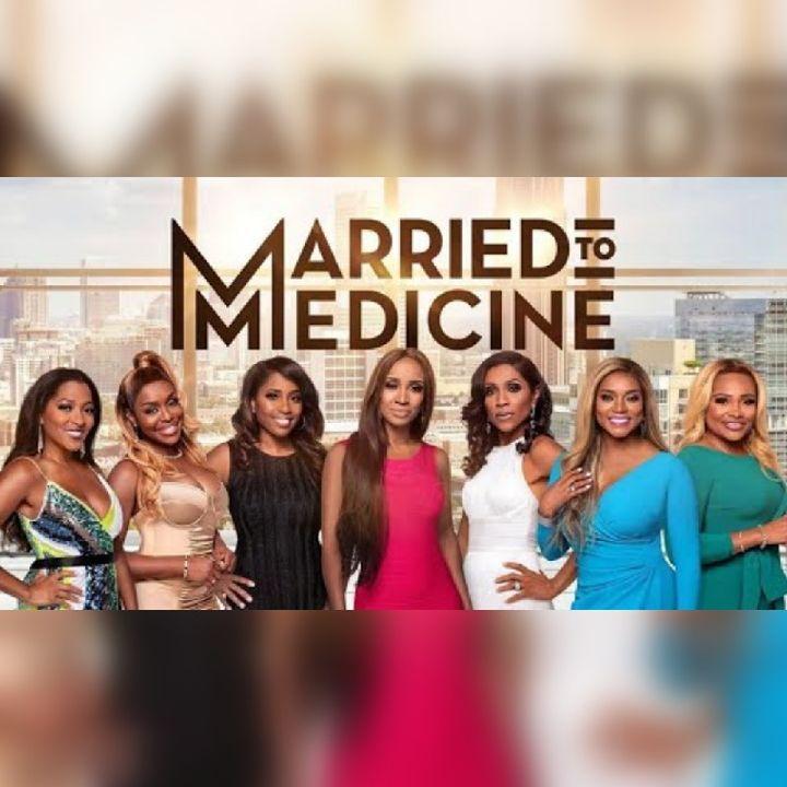 Binge & Rewind | Married to Medicine S7 Reunion Review
