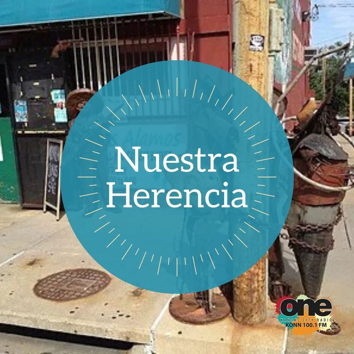 Nuestra Herencia with Gene Chavez
