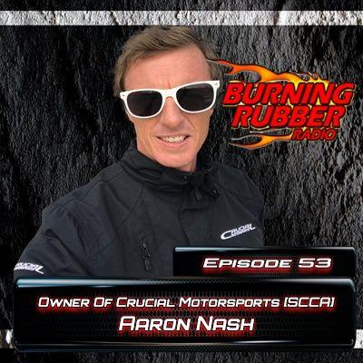 Ep. 53: Aaron Nash