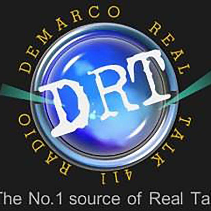 DeMarco Real Talk Radio