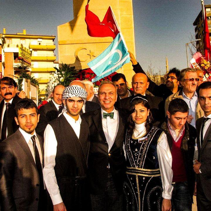 Popoli d'Iraq: i Turchi d'Iraq o Turcomanni