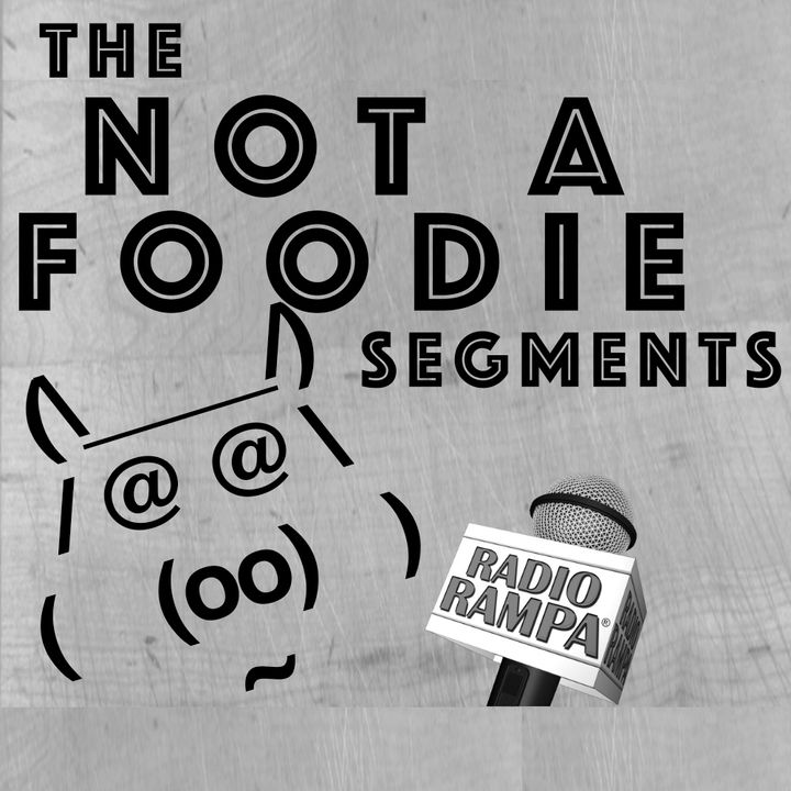 The NotAFoodie 'Segments' (English)