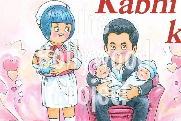 97. Sridevi's MOM Teaser, Meri Pyaari Bindu Teaser, Karan Johar's Twins, and Rajkummar Rao's Exposure