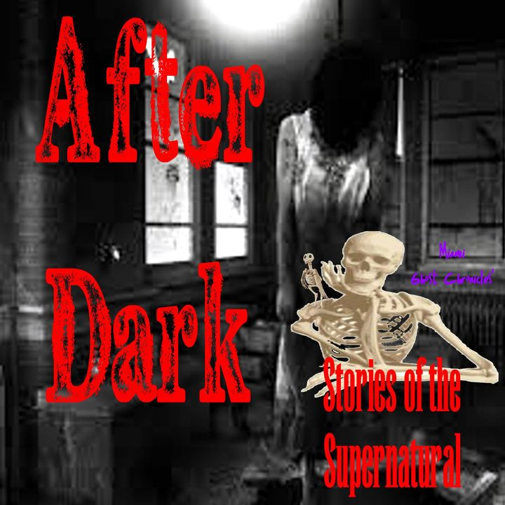 After Dark | Interview with Ron Yacovetti | Podcast