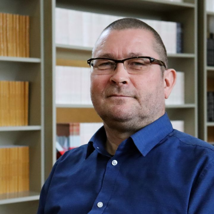 #15 Rozmowa z językoznawcą, dr. hab. Rafałem Zimnym, prof. UKW w Bydgoszczy (część 1.)