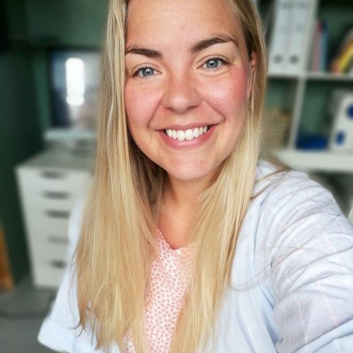 #67 Psykomotorik - med Sigrid Lund