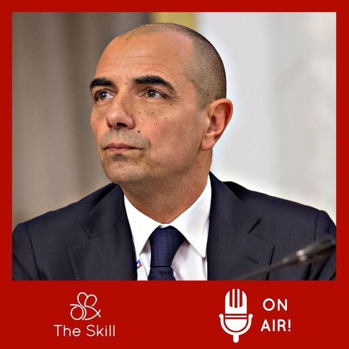 Skill On Air - Luigi Scordamaglia