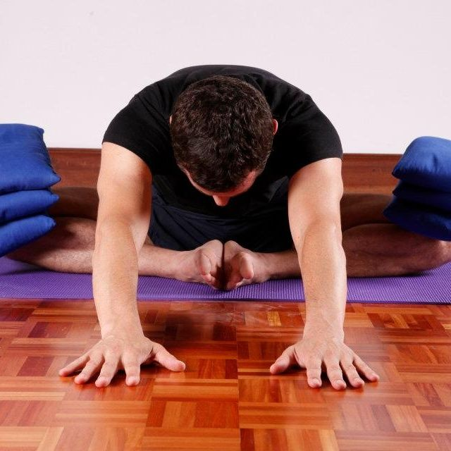 43-Kaiut Yoga: Yoga for Everyone