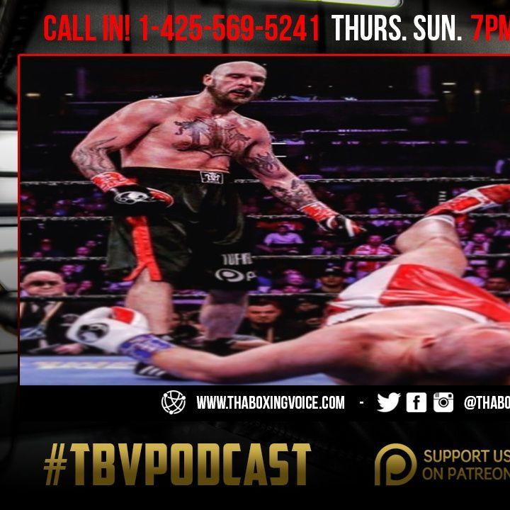 ☎️Robert Helenius SHOCKS Adam Kownacki to Earn Shot at Joshua's WBA STRAP🔥Plus Weekend Results