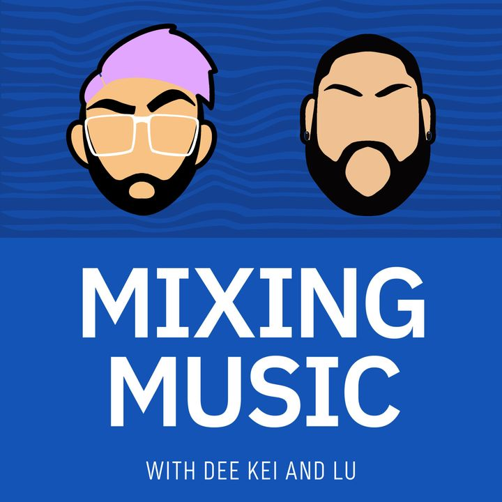 Mixing Music | Music Production, Audio Engineering, & Music Business