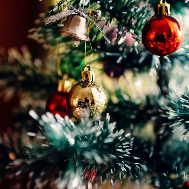 Joel Michalec Show #76: Christmas Tidings