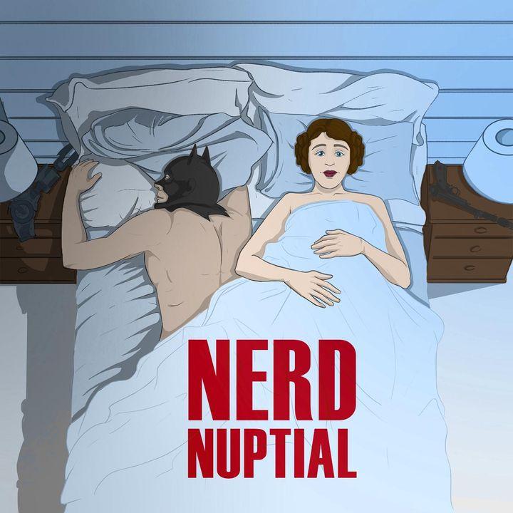 Nerd Nuptial