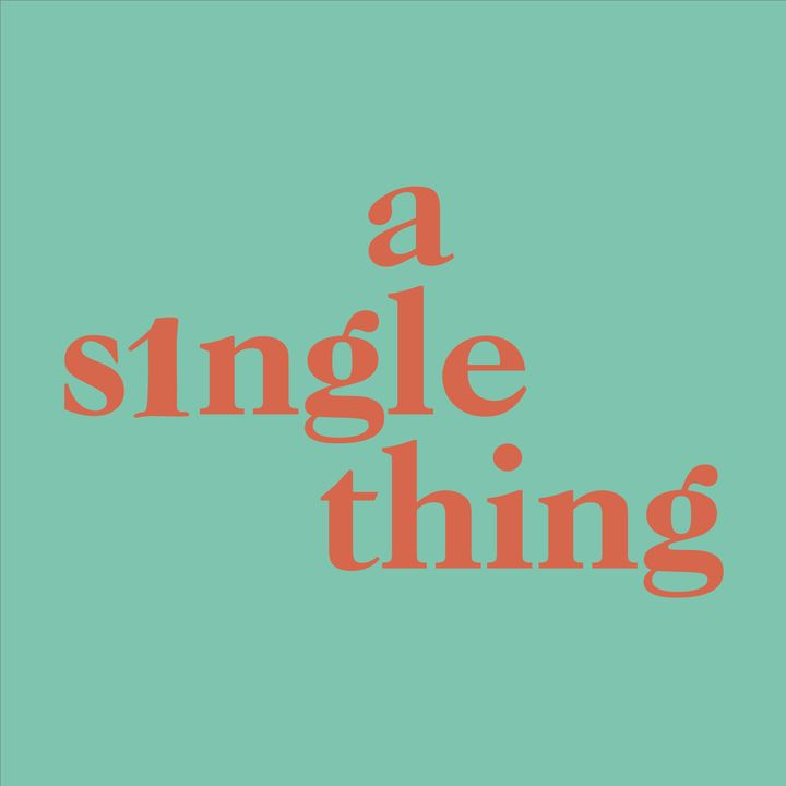A Single Thing