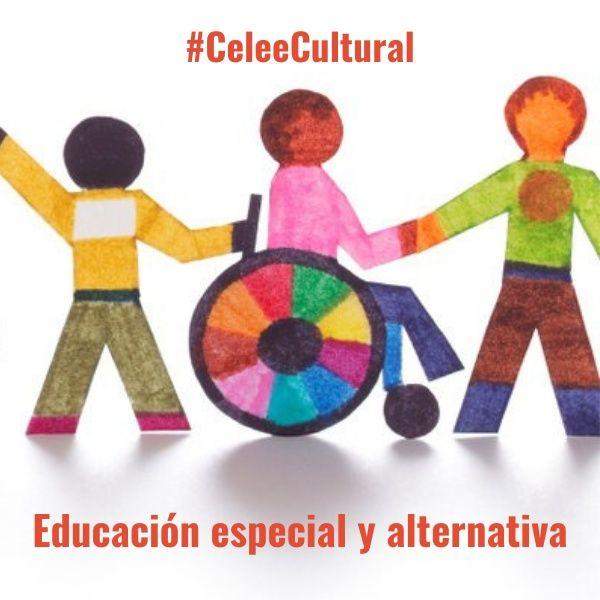 Educación especial y alternativa