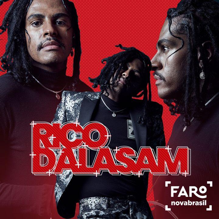 Rico Dalasam - Dualidade, lançamento e repercussão de 'Braille', Queer Rap, a música como poesia e posicionamento político