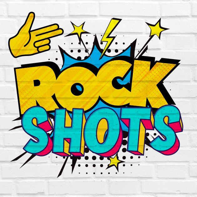 Rock Shots - Puntata 10