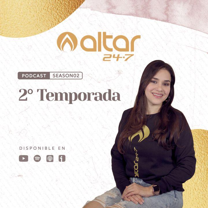 Altar 24/7 Un Lugar de Encuentro