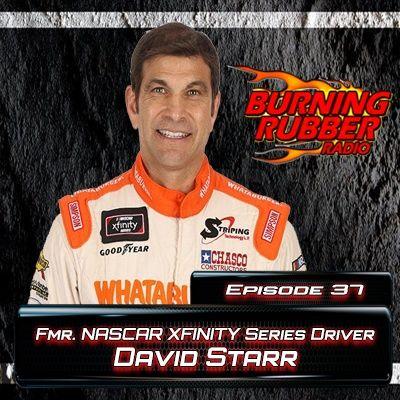 Ep. 37: David Starr
