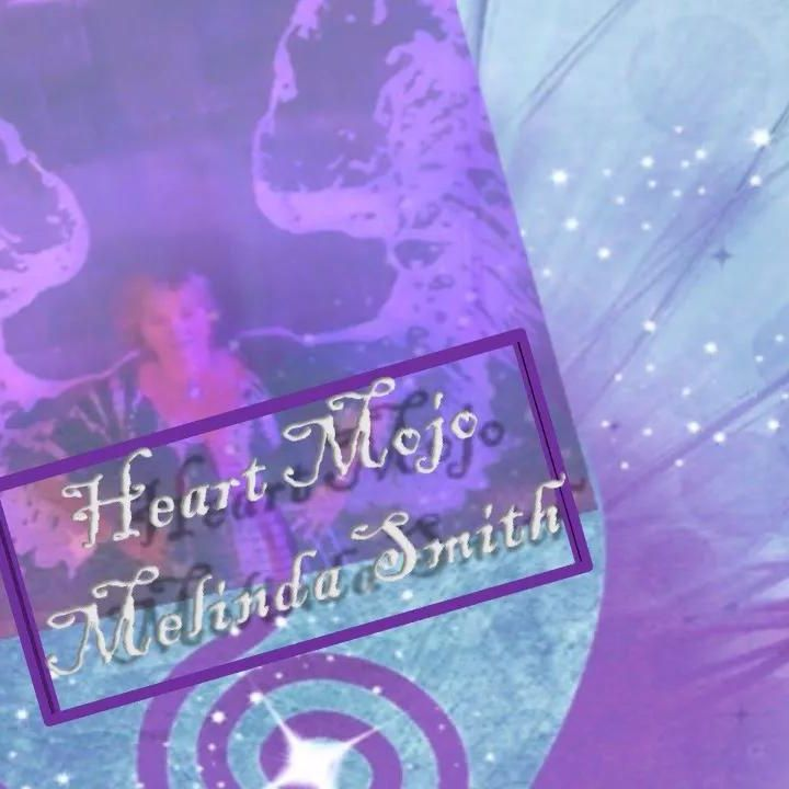 Heart Mojo with Melinda Smith and her guest Dr. Monique Cohn 8_10_20