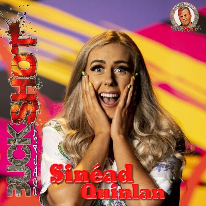 198 - Sinéad Quinlan