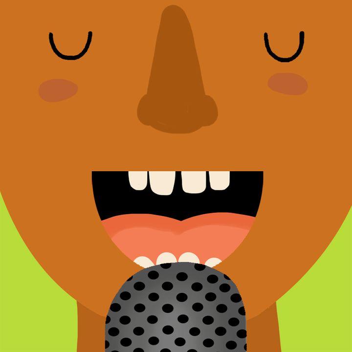 Eu canto e conto