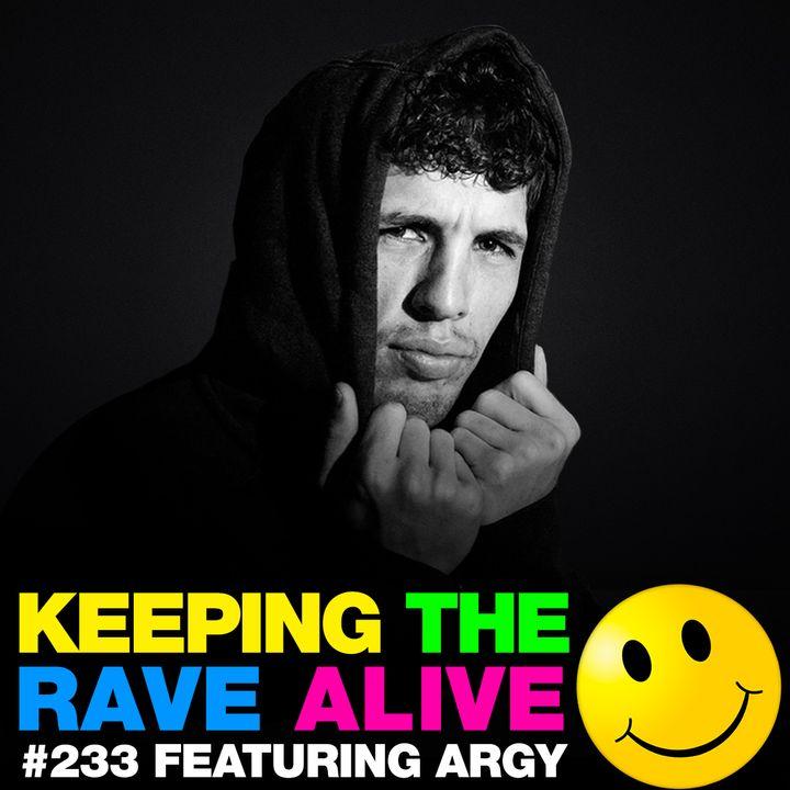 Episode 233: feat Argy!