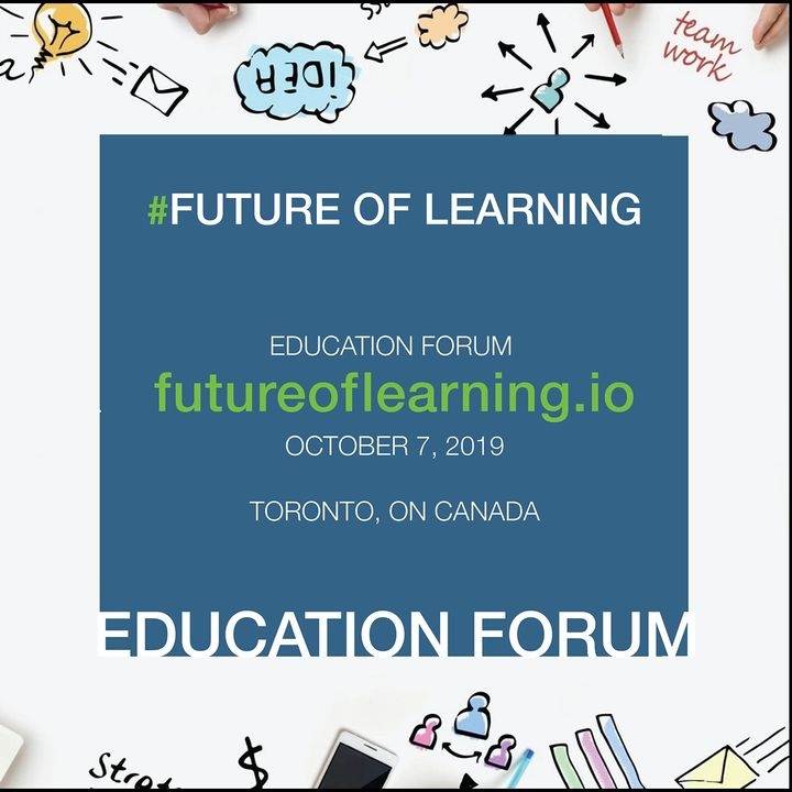 Future of Learning Forum