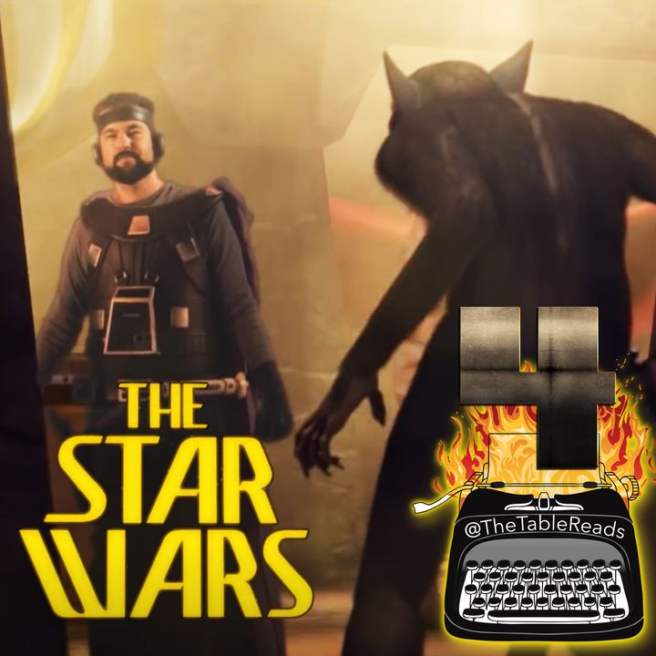 126 - The Star Wars, Part 4
