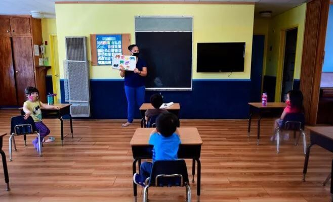 School Re-Opening and COVID-19—What Should Be Done?