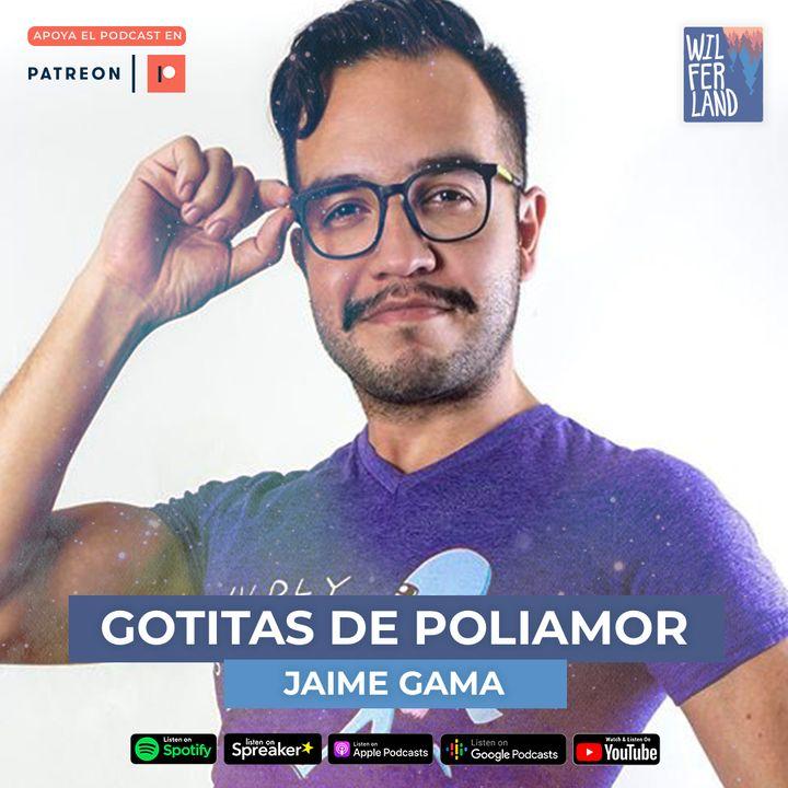 GOTITAS DE POLIAMOR