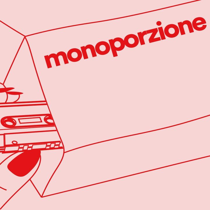Monoporzione - Desperado