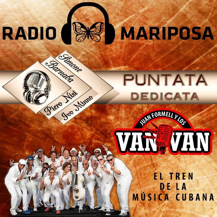 Puntata Dedicata: Juan Formell Y Los Van Van